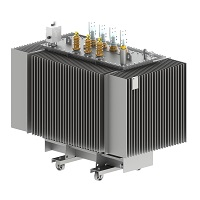 Oil Type Distribution Transformers