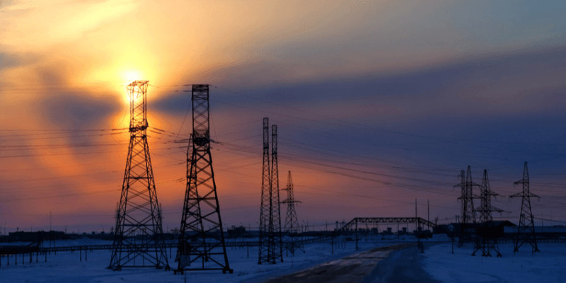 GE awarded substation equipment contract to help power the Arctic LNG 2 project