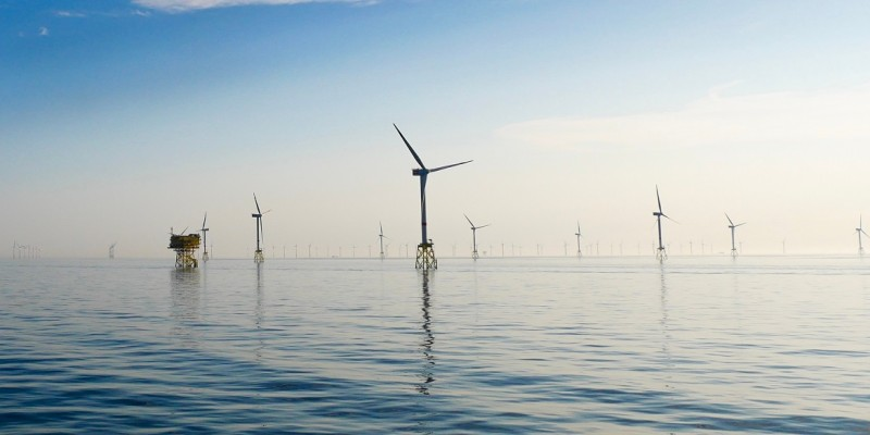 Siemens Energy to deliver 114 transformers to Scotland's largest offshore wind farm