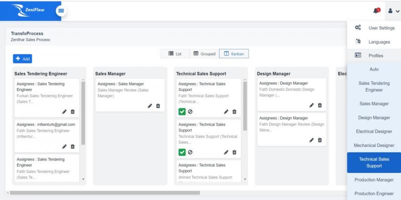 Our New Software: ZeniFlow