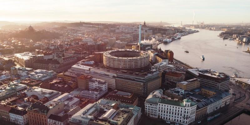 Swedish utility uses bio-based transformer insulating solution from Nynas