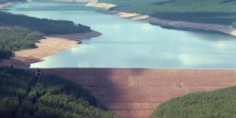 Hitachi ABB Power Grids installs new digitalized transformer at Sweden's tallest hydropower dam