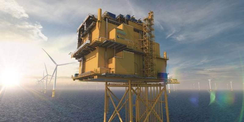 Siemens Energy brings green energy to New York State